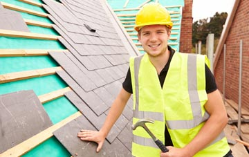 find trusted Willerby roofers